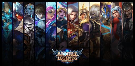 Mobile Legends: Bang Bang Cheats