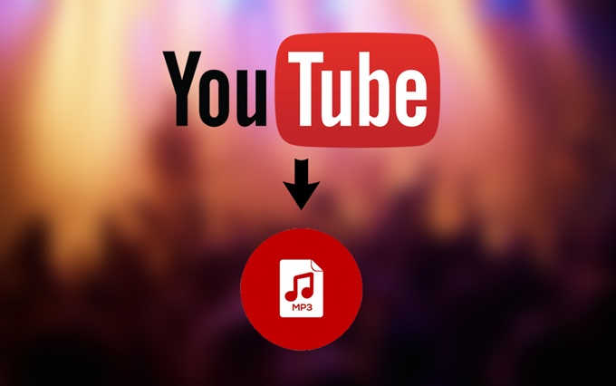 Convert YouTube Songs MP3