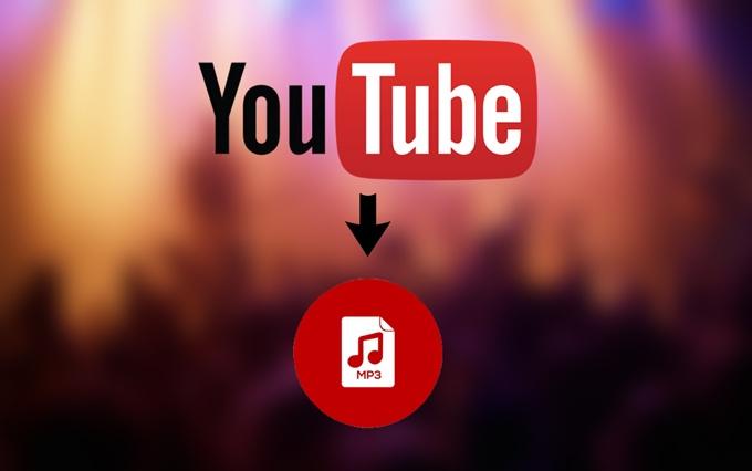 Convert YouTube Songs MP3