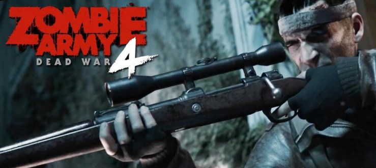 Zombie Army 4: Dead War tips