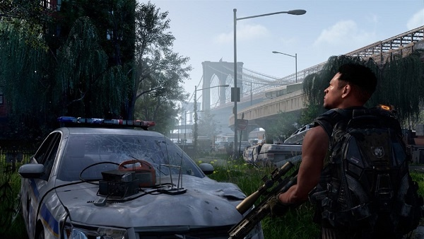 How to Get Tactical Response Pack Pre-Order Items in Warlords of New York