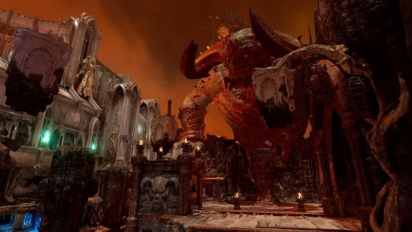 DOOM Eternal Arc Complex Collectibles Locations Guide