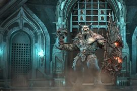 DOOM Eternal Mars Core Collectibles Locations Guide