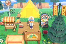 Animal Crossing: New Horizons Turnips Trading Guide