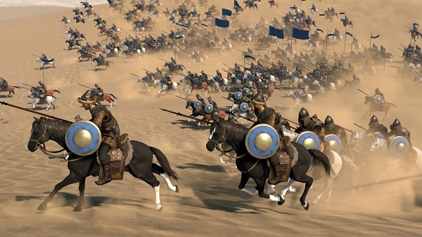 Mount and Blade 2: Bannerlord Cultures Guide, How To Store Items In Mount And Blade 2