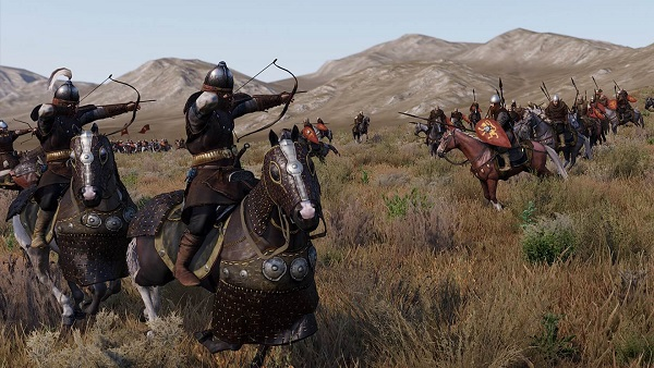 Mount and Blade 2: Bannerlord Attributes Guide