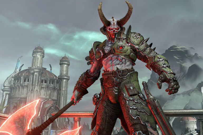 Doom Eternal Cultist Base Collectibles Locations