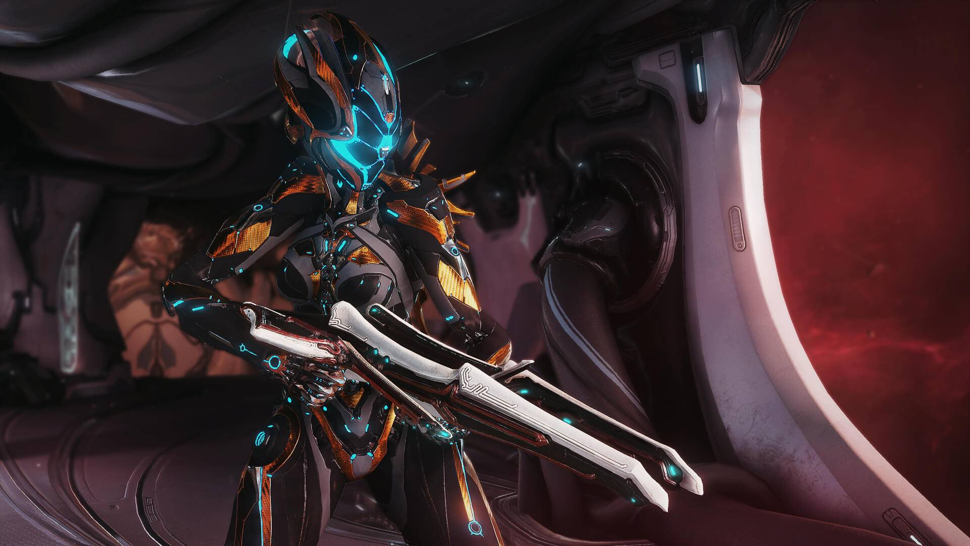 Warframe Credits Scarlet Spear
