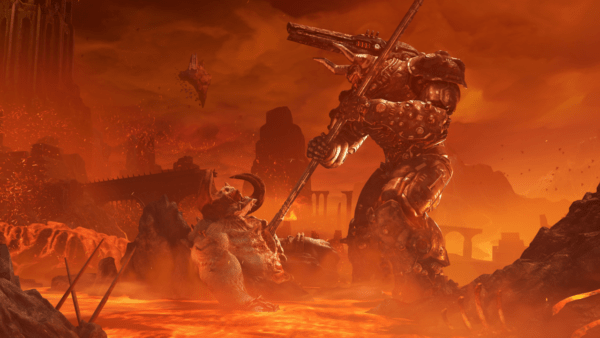 Doom Eternal Hell On Earth Collectible Locations