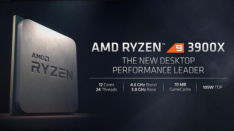 AMD Ryzen CPU Deals