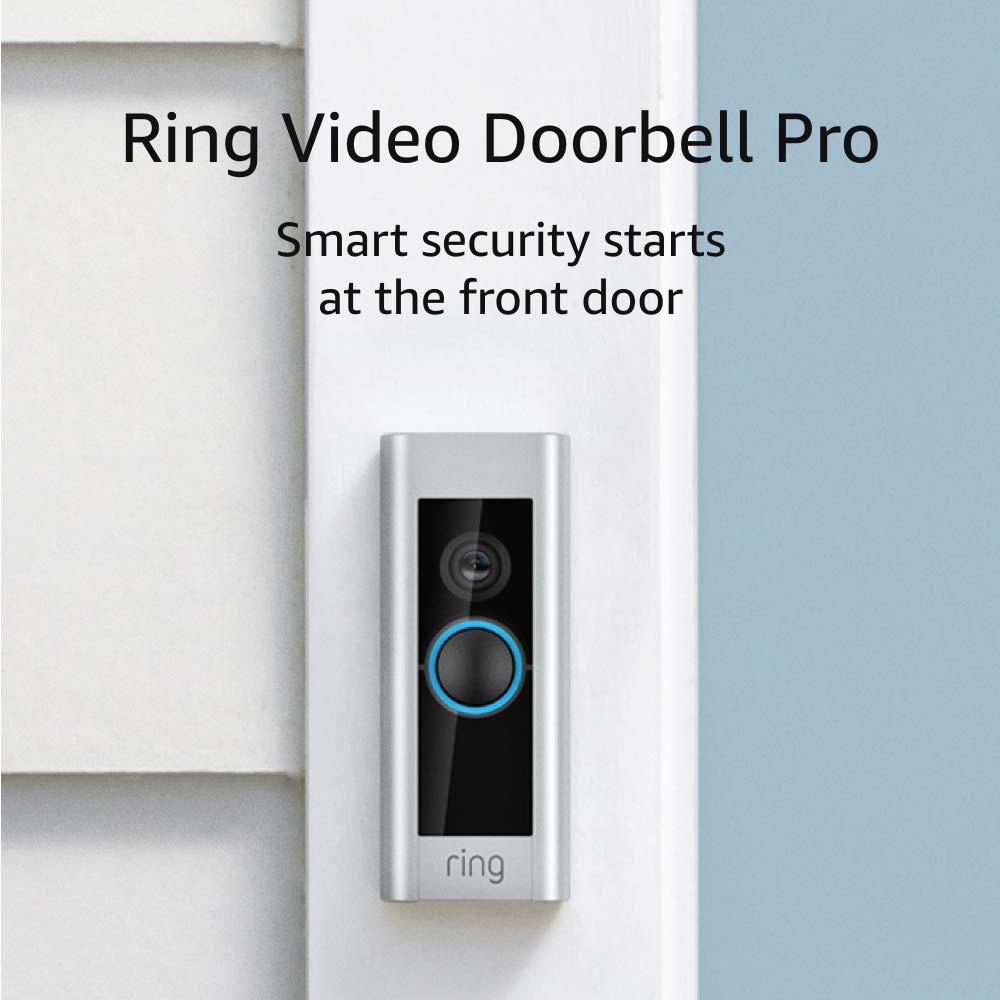 RingSmart Doorbell