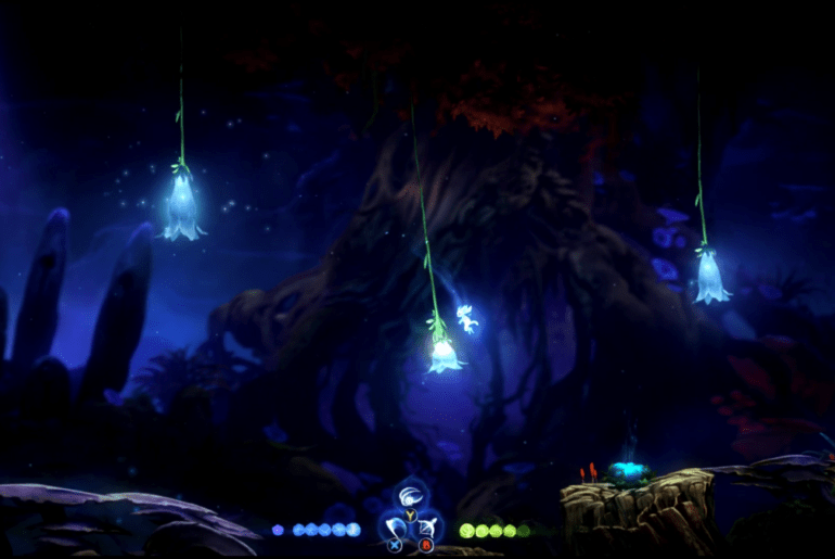 Will Of The Wisps Puzzles