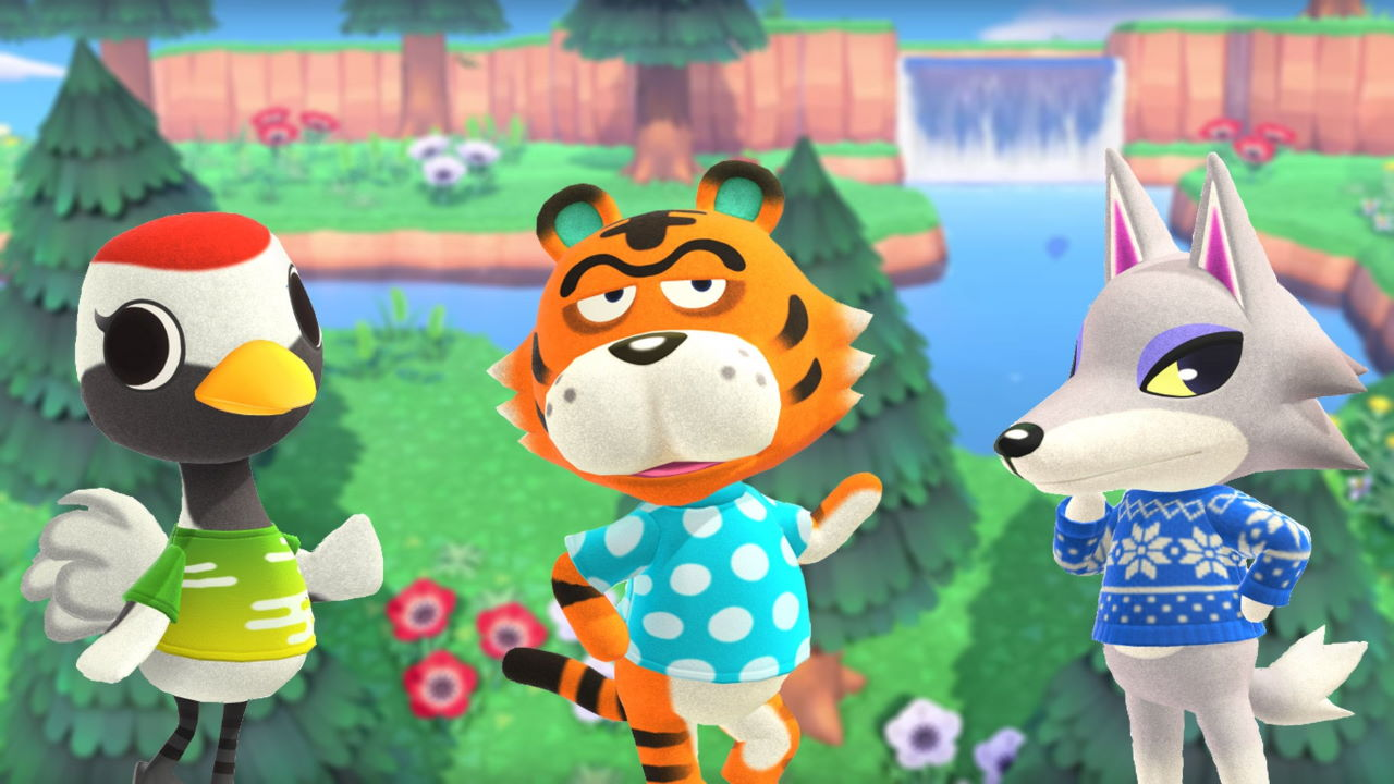Animal Crossing: New Horizons Guide To Removing Villagers