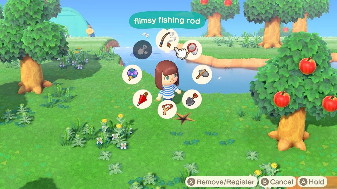 Animal Crossing: New Horizons Tools