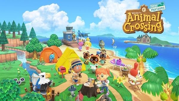 Animal Crossing New Horizons Nook Phone Apps