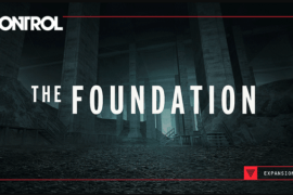 Control The Foundation DLC