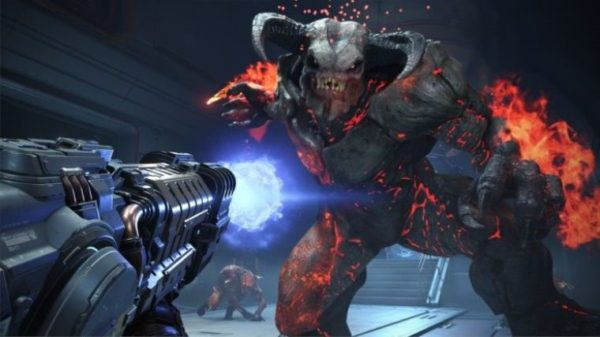 Doom Eternal difficulty modes