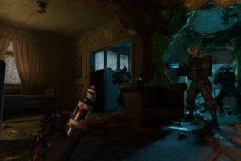 Half-Life Alyx weapon upgrades