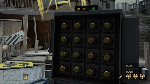Half- Life Alyx cardboard puzzles guide
