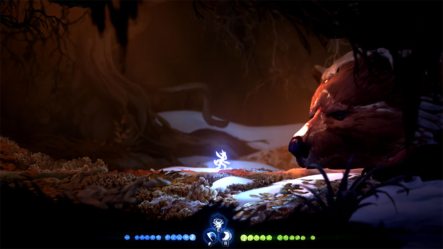 Ori And The Will Of The Wisps Puzzles