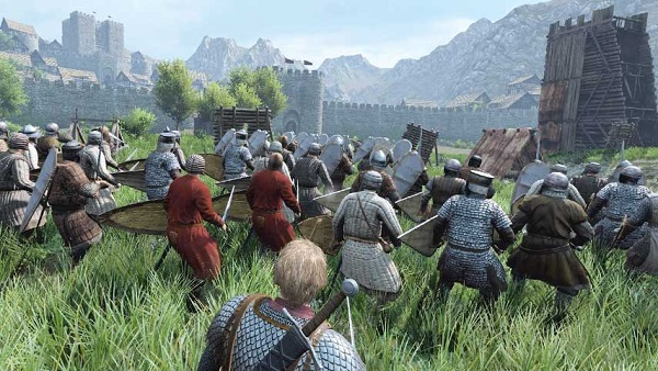 Mount And Blade 2 Bannerlord Beginner's Guide