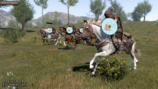 Mount and Blade 2 Difficulty Settings