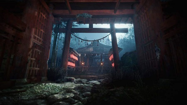 Nioh 2 The Hidden Monsters of Okehazama Kodama Locations