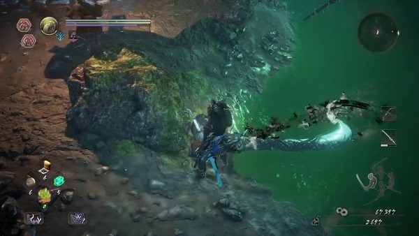 Nioh 2 The Viper's Sanctum Kodama Locations Guide