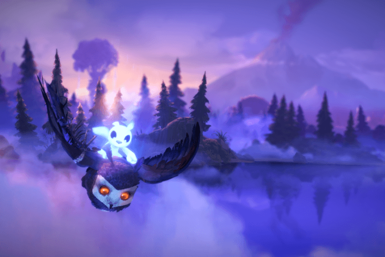Ori And The Will Of The Wisps Shard Slot Upgrade Location