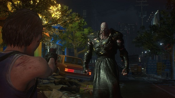 Resident Evil 3 Remake survival tips