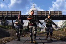 The Division 2 Stadia   The Division 2 Hollywood Global Event Guide