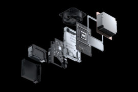 Xbox Series X Specifications
