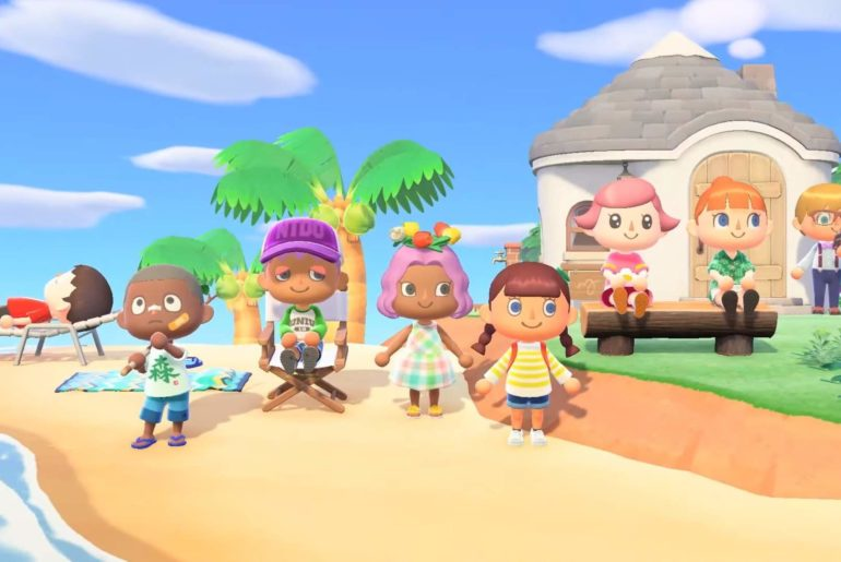 Animal Crossing: New Horizons Villagers