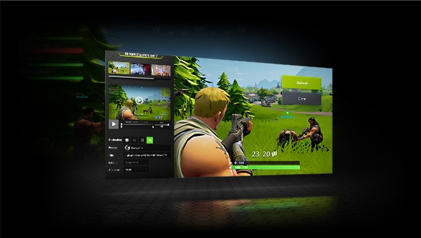 Nvidia GeForce Experience Cannot Optimize Games
