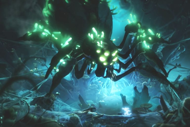 How To Beat Mora In Ori And The Will Of The Wisps