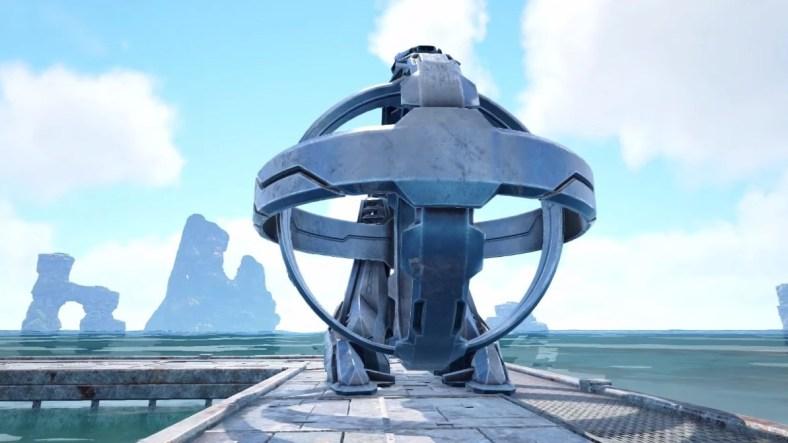 Ark Genesis Tek Replicator
