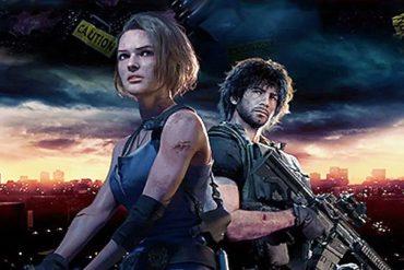 Resident Evil 3 Remake S-Rank Guide