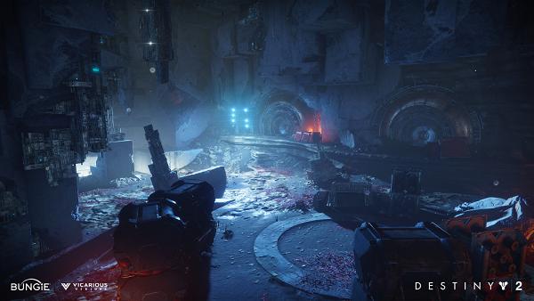 Destiny 2 Insight Terminus Grandmaster Nightfall Ordeal Tips