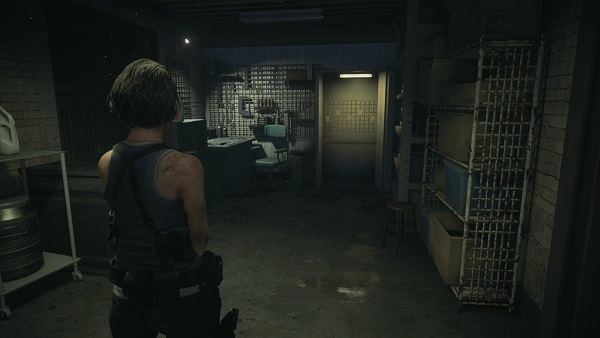 Resident Evil 3 Remake Weapon Upgrades Locations Guide