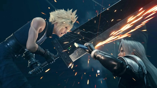 Final Fantasy 7 Remake Weapons Locations Guide
