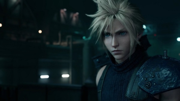 Final Fantasy 7 Remake Independent Materia