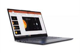 AMD Ryzen 4800U Lenovo Laptop