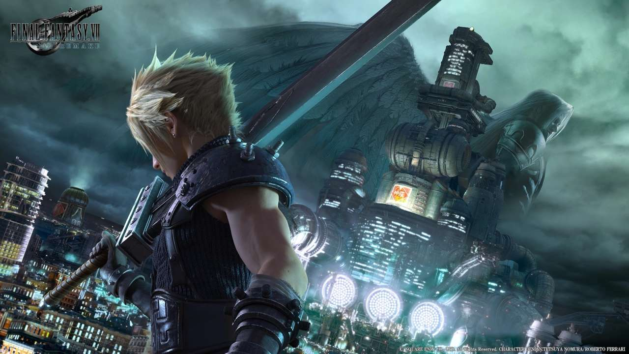 Final Fantasy 7 Tips