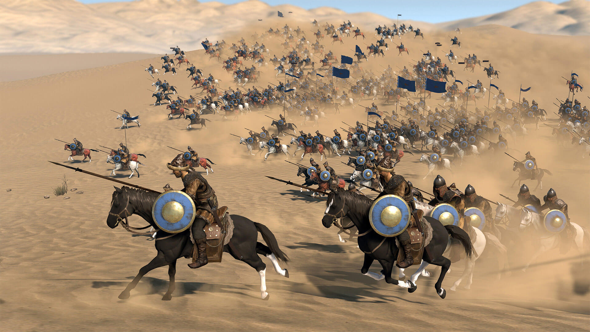 Mount and Blade 2 Bannerlord Party Management