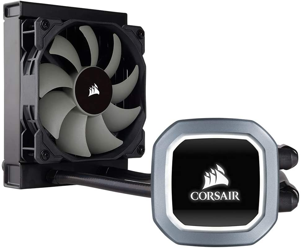 Corsair H60 Best CPU Liquid Coolers