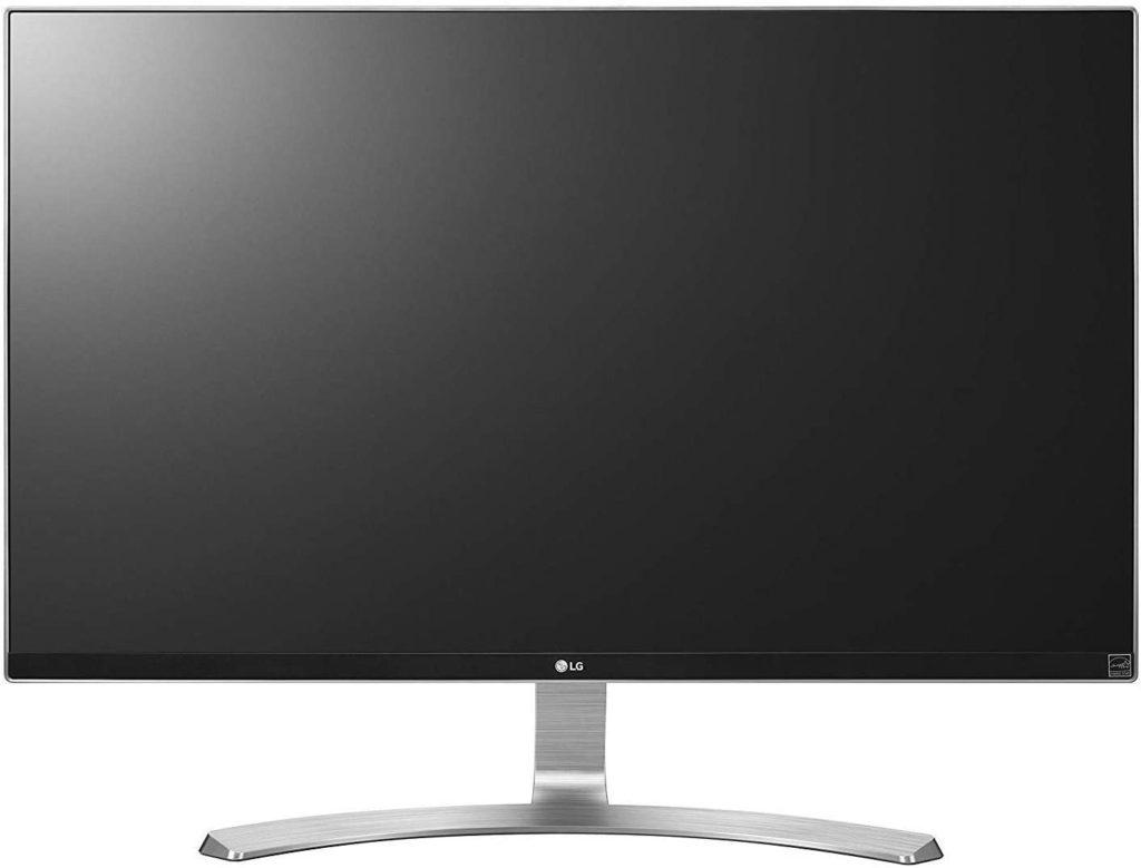 2020 LG 27 Inch 4K UHD IPS Gaming Monitor Best Gaming Monitors Warzone
