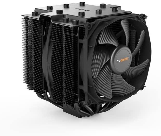 Be Quiet! Dark Rock Pro 4 Best CPU Air Coolers