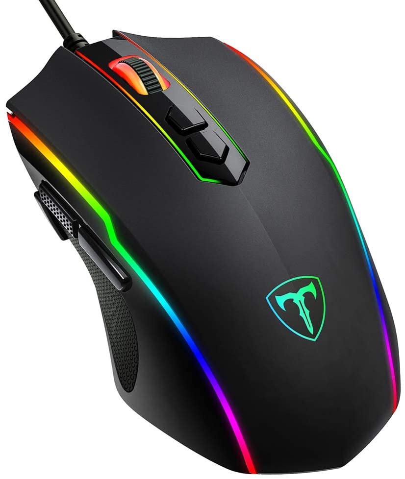 Best Gaming Mice Warzone