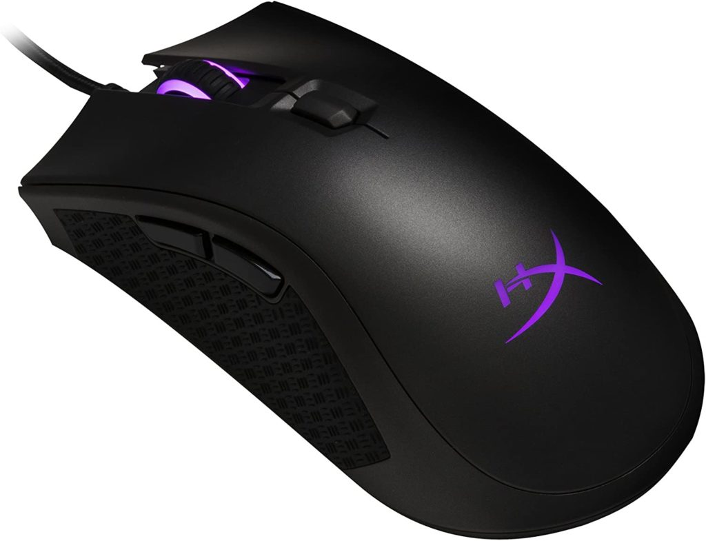 HyperX Pulsefire FPS Pro Best Gaming Mice Warzone