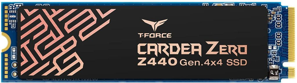 T-Force Cardea Zero Z440 1TB